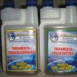 Limpa Fossa – Eco Bio Tratamento Fossa Séptica