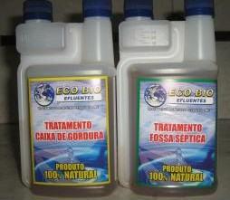 Limpa Fossa - Eco Bio Tratamento Fossa Séptica